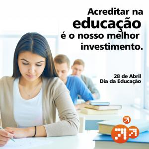 Dia da Educação - Sistema Interativo Dr Micro