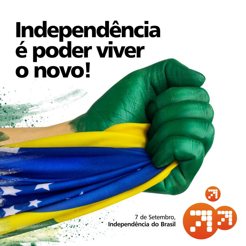 independência brasil